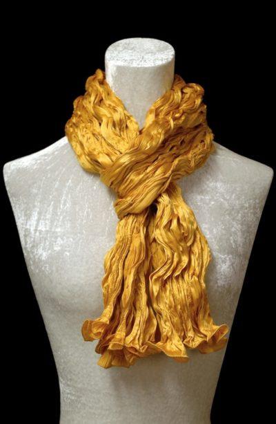Écharpes en soie