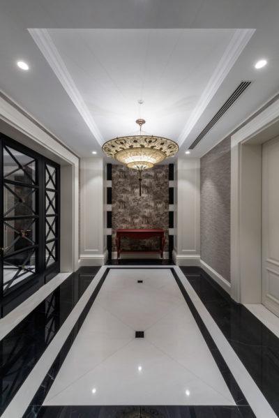Lampe en soie à 3 niveaux Scheherazade Fortuny décoration Géométrique, Hôtel