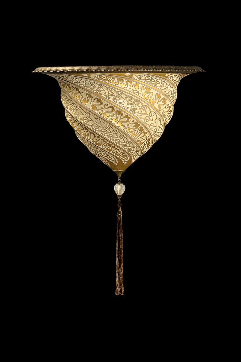 Applique en verre Samarkanda