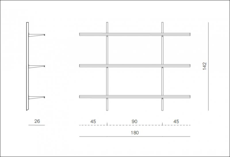 CC005 dimensions