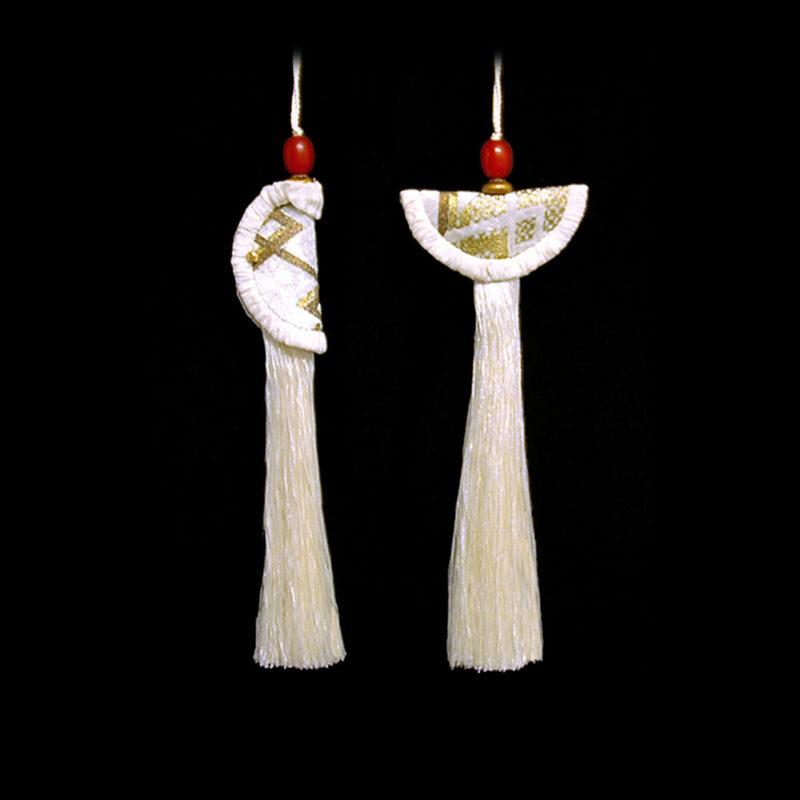 Glands de clé Geisha et Samurai